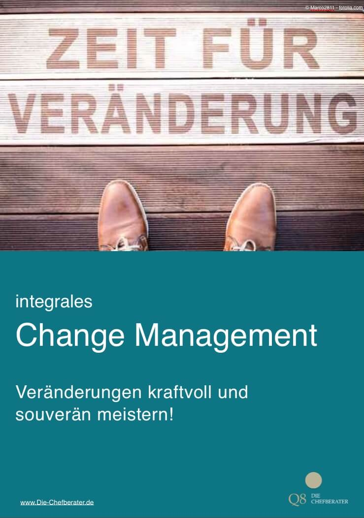 Gratis ebook download - Change Management Wachstumsfalle Unternehmen
