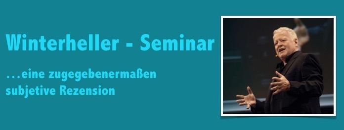 winterheller - seminar