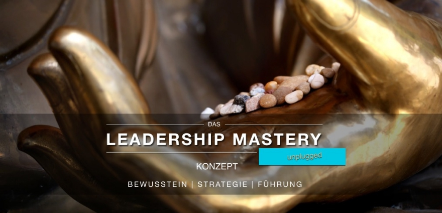 Leadership mastery unplugged
